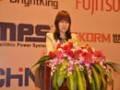 中國智能電表市場 (2014'第四屆智能三表(電表、熱表、水表)創新與設計研討會)
