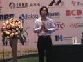 有机发光二极管技术(OLED) 与智能照明(2013第九届LED通用照明驱动技术研讨会)